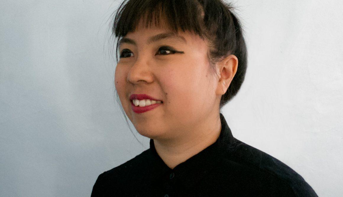 Amy Yoshitsu